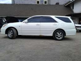 2000 Toyota mark2 Blit auto 2litre powerful engine