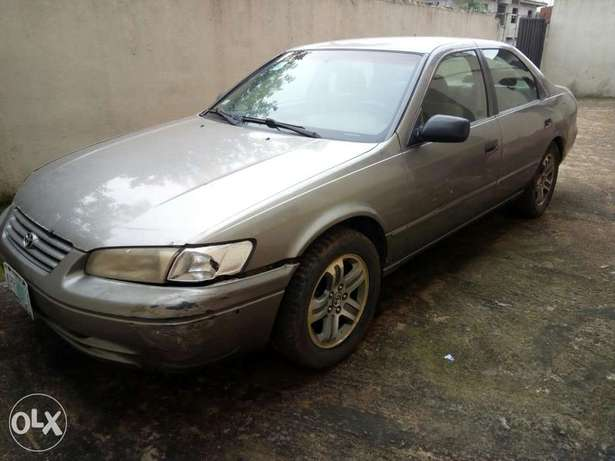Car for Sale Agege - image 2