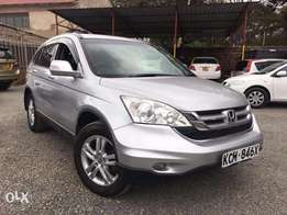 Honda CR-V 2010, For Quick Sale Asking Price 2,250,000/=o.n.o