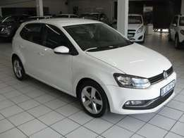 VW Polo GP 1.2l TSI