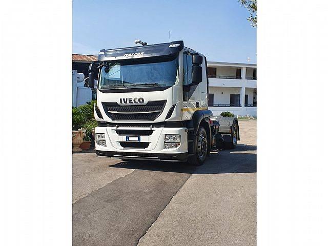 Iveco 440S42 - 2013