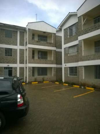 Triffany Consultants; Spacious 2 bdrm all ensuite to let in Ngong rd Lavington - image 1