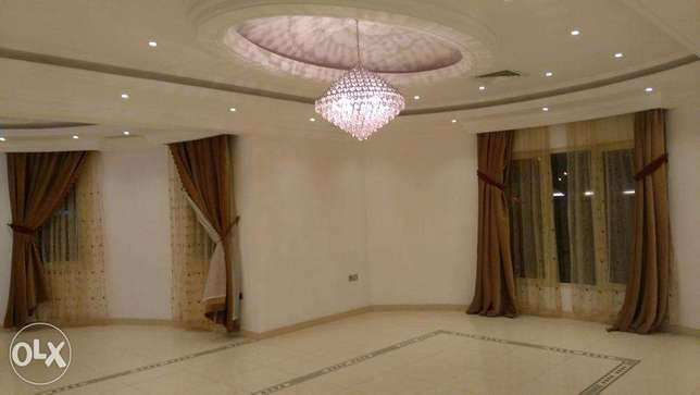 Very Nice villa in mangaf.