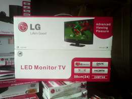 Brand new Original LG LED 24inch intelligent picture