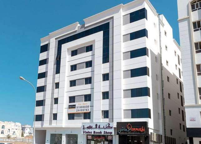 (1 MONTH FREE) 2 BHK Flats for Rent in Bawsher