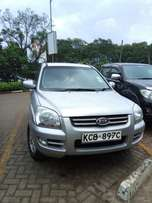 Best Car KIA sportage