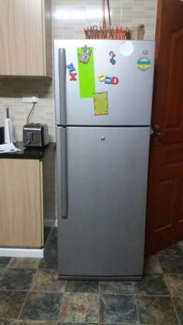 LG fridge Upper Parklands - image 2