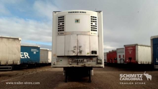 Schmitz Cargobull Semiremolque Frigo Sistema carne colgada - 2008 - image 6