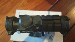 Vortex Spitfire 3x scope
