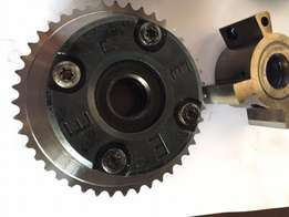 Mercedes Camshaft Sprocket
