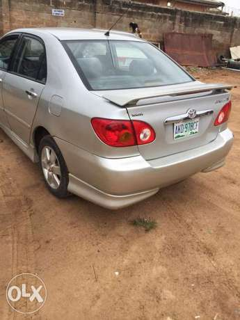 Perfect Toyota corolla sport is here for sale Ibadan North - image 1