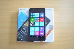 Brand New Sealed Lumia 540 at 9,000/= 1 Year Warranty - Shop