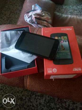 GIONEE p3 for sale or swap with a nice phone as well Alimosho - image 1