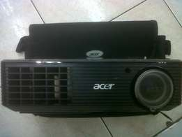 Projector in good condition