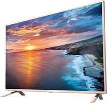 LG IF540T 43 inch brand new for sale in excellent condition