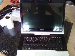 Laptop up for grabs