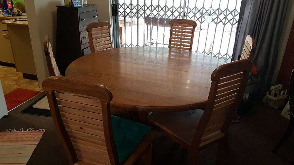 dining table and chair in kwazulu natal olx south africa rh olx co za
