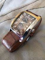 Guess watch in excellent condition for sale