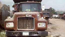 12 valve mack truck for sale