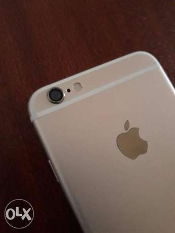 iPhone 6, Gold, 16 GB Nairobi CBD - image 2