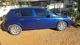Opel astra 2010 for sale