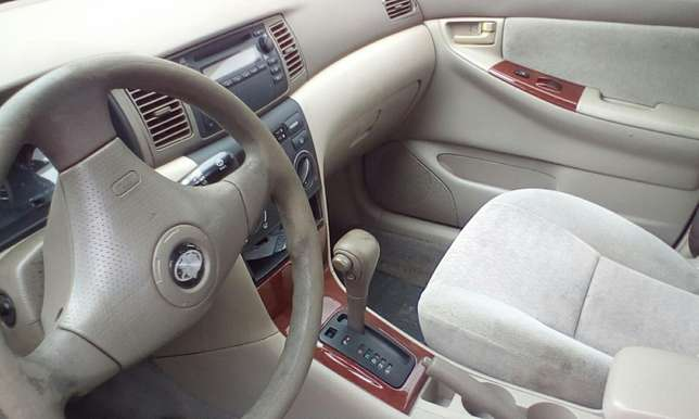 2004 Toyota Corolla Up for Grabs!!! Lagos Mainland - image 5