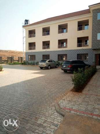 Standard 1bedroom flat in gwarinpa Estates Kado - image 1