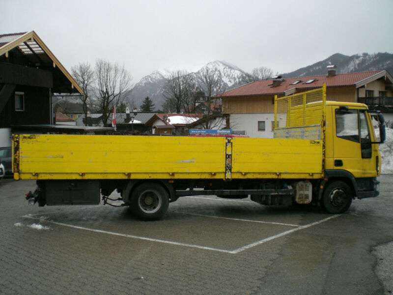 Iveco EUROCARGO ML75E18 - 2009 - image 3