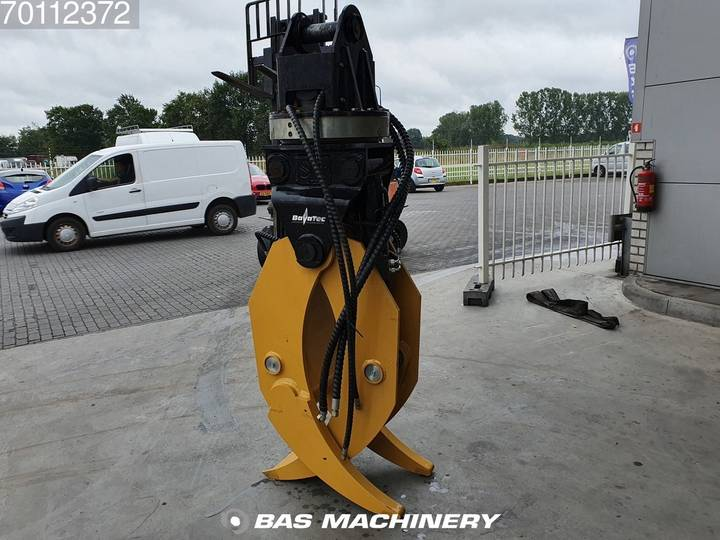 Bavatec  Rotating Tree Clamp - 2018