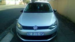 2010 Clean polo 6 for sale