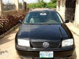 Super Neat 2004 VW Bora 6-speed Manual For sale