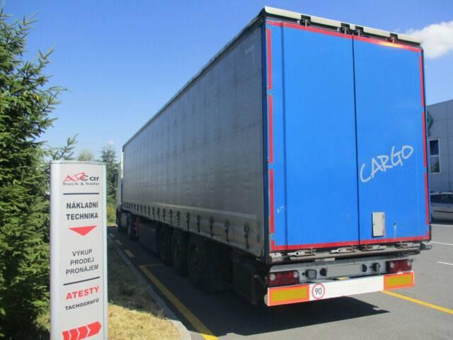 Krone SD 04 - Standart - 2011