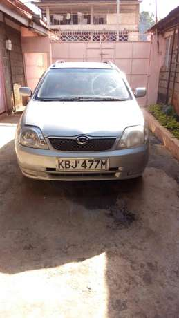Fielder for quick sale Dagoretti - image 5