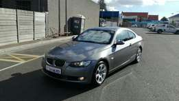 2007 Bmw 325I coupe e92