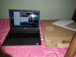 Dell inspiron 5500 Touch screen 8gig 1tera excellent battery ,backligh