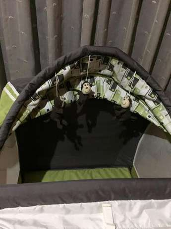 Little One Camp Cot (similar to Shelby Elite) - Excellent Condition Fourway Gardens - image 3
