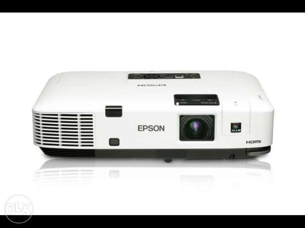 Data Show Projector Wireless Multi screen Epson EB-1915