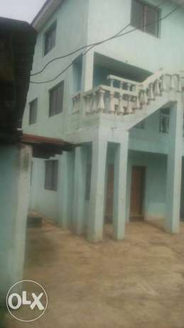 A school in a 2 plots of land at Akute ( receipt and survey) Ojodu - image 4