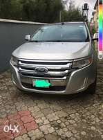 perfect condition Ford Edge 2011/12