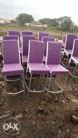 High stool chairs Umoja - image 1