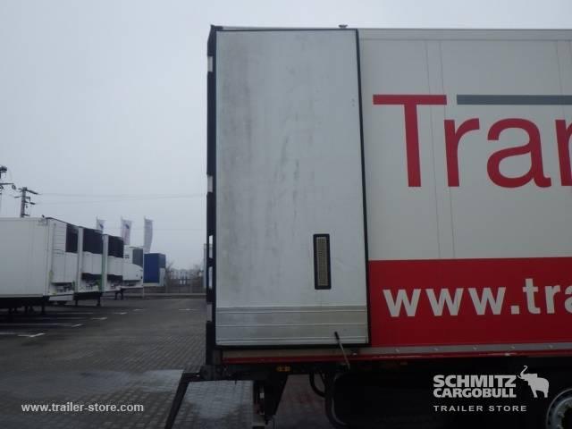 Schmitz Cargobull Semitrailer Dubă compartiment frigorific Multitemp - 2013 - image 7