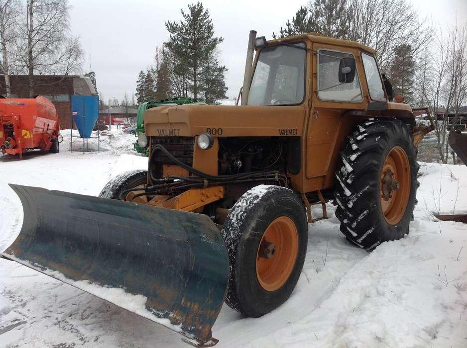 Valmet 900 - 1971