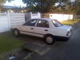Nisssan Sentra 1997 For sale