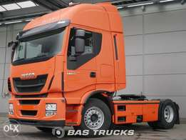 IVECO Stralis AS440S46 - For Import