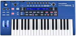 Novation UltraNova Synthesiser - in Perfect condition, like new!!