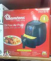 Oil Free Air Fryer for sale at wholesale and retail prices