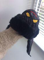 Зимова шапка ушанка для хлопчика ed660c3783f35