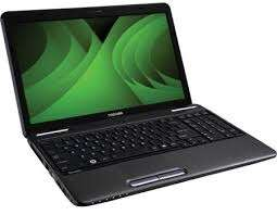 give my toshiba L700-11W core i5 with a free bag and powerbank