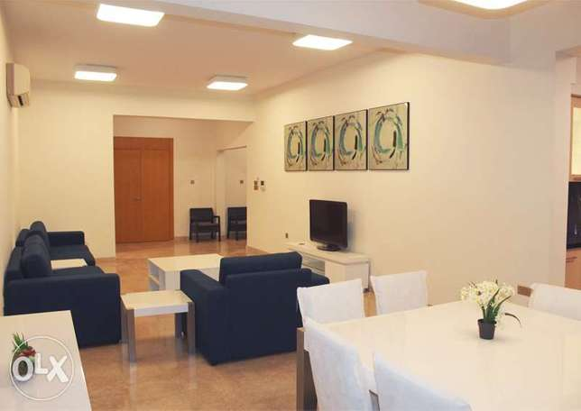 Al Noor Gardens 3 Bed Apartments in MQ (FREE WiFi Fiber Optic 20 Mbps) مدينة السلطان قابوس -  4