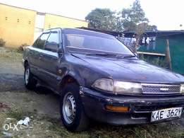 Toyota 92 local